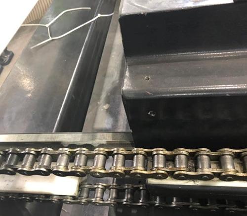 链条自动化流水线
