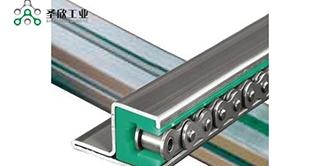 链条导向条厂家简单介绍塑料导轨